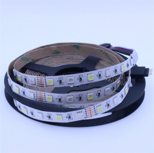 Taśma LED 60 SMD 5050 IP20 - RGB+W